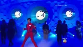 Download Video Gustavo Daneluz no Dance se puder interpretando Thriller do Michael Jackson MP3 3GP MP4