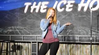 Katie Hemming - Ice House Main Room