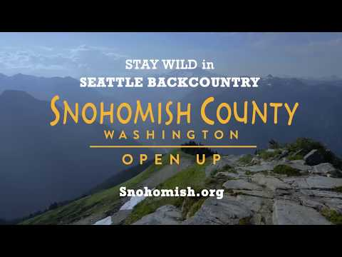 Stay Wild in Seattle Backcountry!