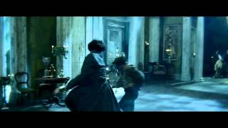 "Abraham Lincoln: Vampire Hunter feat. ""POWERLESS"" (Trailer) 