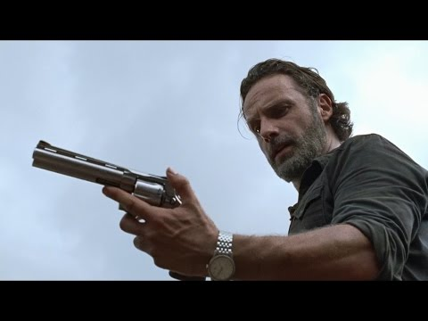 The Walking Dead - Season 7 OST - 7.08 - 24: Rise Up