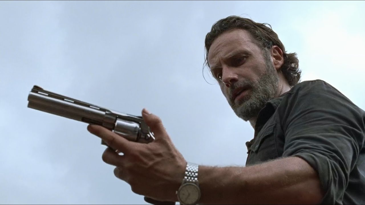 Download The Walking Dead - Season 7 OST - 7.08 - 24: Rise Up