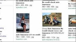 No Credit Check Auto Insurance | Instant Insurance Quotes Online