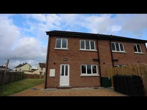 Madden Heights HD Property Video Tour Tandragee, Co  Armagh
