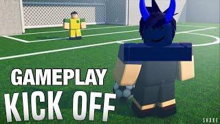 Roblox Kick Off Gameplay 2021
