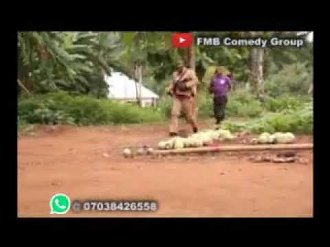 Download An igala latest movie titled: Ikaka my trouble wife