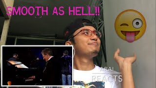 Kenny Babyface - I Swear ( David Foster ) REACTION