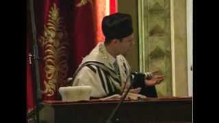 Hashkivenu - Cantor Azi Schwartz השכיבינו - החזן עזי שוורץ