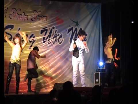 Day dung dinh buon remix  - CV Nuoc Ho Tay 3/6/2010