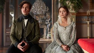 Victoria, Season 3: Victoria & Albert: The Great Divide