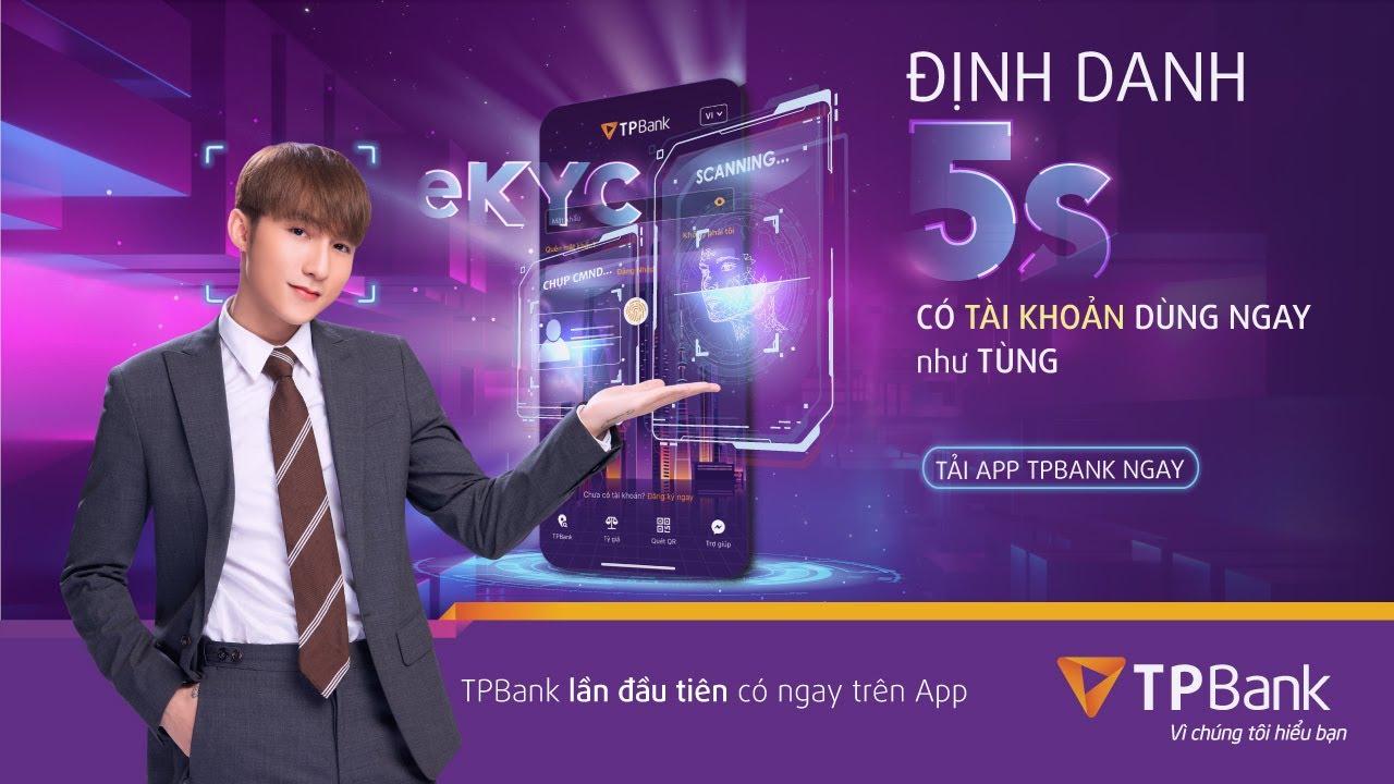 Sơn Tùng M-TP x TPBank | MỘT TRẢI NGHIỆM 4.0 CHƯA TỪNG CÓ