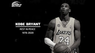 Rest In Peace Kobe Bryant (1978-2020)