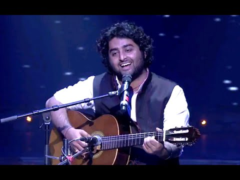 HD Quality Arijit Singh Mashup Song