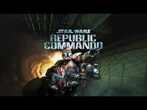 STAR WARS Republic Commando | Announcement Trailer
