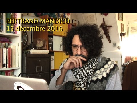 Cryptekeeper 107 Bertrand Mandico part 2 blind test