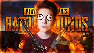 NAPÍNAVÝ KONEC!! | Playerunknown's Battlegrounds