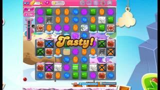 Candy Crush Saga Level 1633 Hard Level No Booster