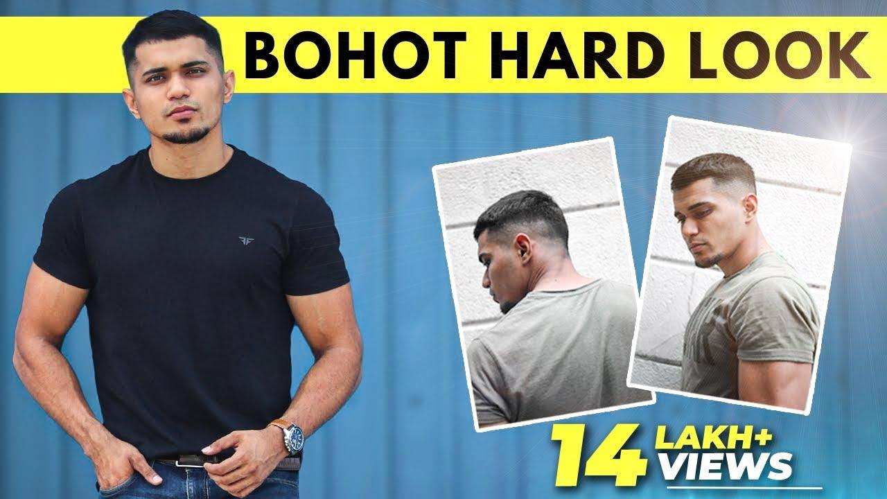 how to get army haircut | men's haircut