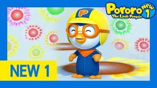 Ep15 Flowers on the Snow | Have you seen colorful flowers on snow? | Pororo HD | Pororo New1