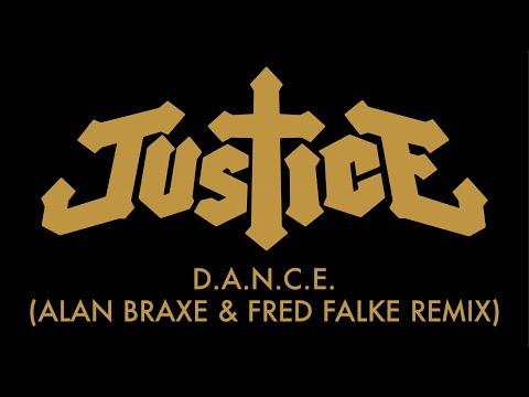 Justice  DANCE Alan Braxe & Fred Falke Remix