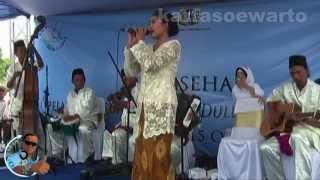 Yale Yale - Orkes Melayu (Jakarta 2011)