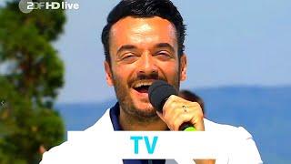 Giovanni Zarrella - BASTA! BASTA! | ZDF-Fernsehgarten