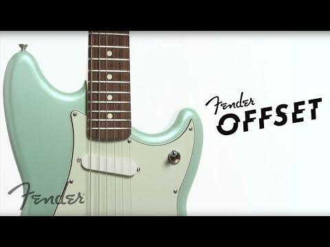 Introducing Fender Offsets | Fender