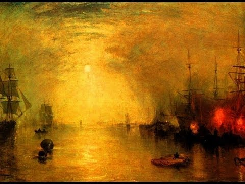 life of william turner by simon Joseph mallord william turner was baptised at the local church, st paul's in covent garden for all aspects of turner's life and work see joll.