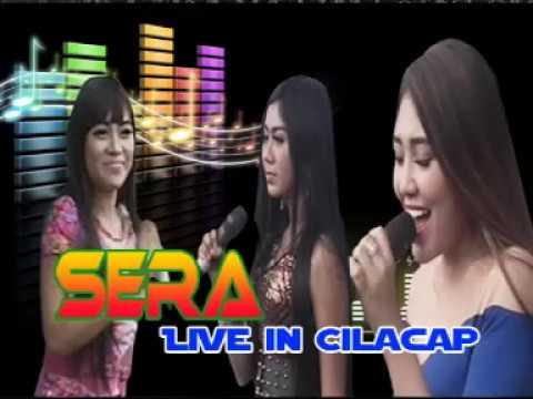 SERA Edan turun live Cilacap