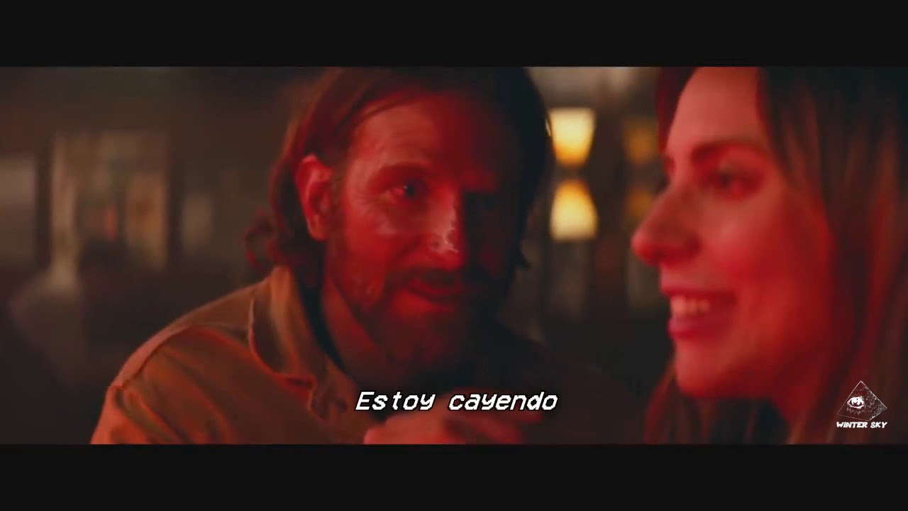 Lady Gaga, Bradley Cooper - Shallow (A Star Is Born) Subtitulado Al Español image