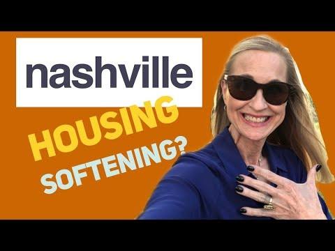 Nashville Housing Market- What Happened In August? Nashville Real Estate News August!