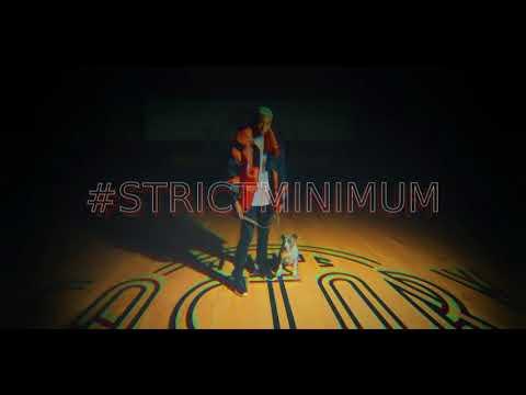 #STICTMINIMUM [Take a mic ~ Type Beat] not for profit use