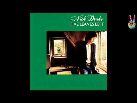 Nick Drake - 01 - Time Has Told Me (by EarpJohn)