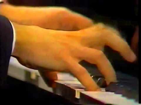 Ivo Pogorelich - Ravel - Gaspar de la Nuit - (Full)