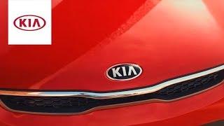 KIA Rio 2017 | машина нового времени (60 сек)