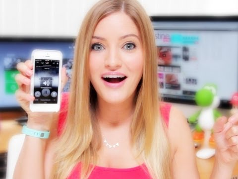 FedEx package thrower, Chromecast, Facts About Owls and more! | iJustine