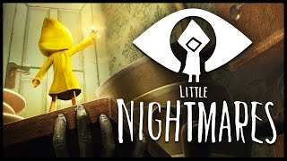 Little Nightmares (FULL)