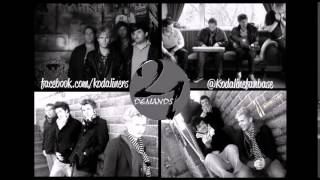 21 Demands - Surrender (Kodaline)
