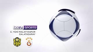 Evkur Yeni Malatyaspor 2 - 1 Galatasaray #Özet