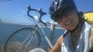 En Bici por la Playa