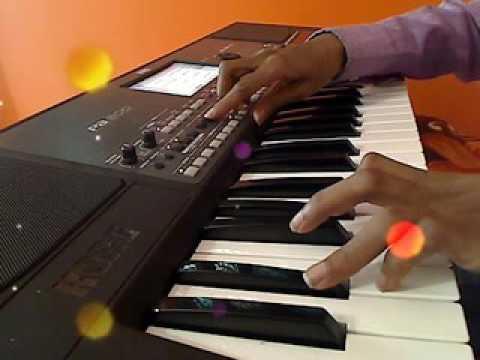 Ho Jaata Hai Kaise Pyaar, Na Jane Koi, Naa Jane Koi, Keyboard Covered By Bhavesh