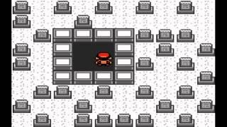 Retro Gaming: Pokemon - Halloween Special [LostSilver]