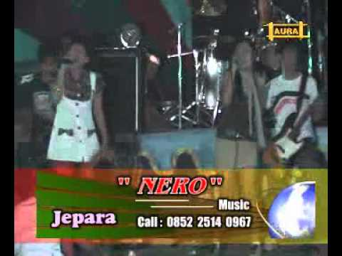 NERO Band - Wonder Woman.flv