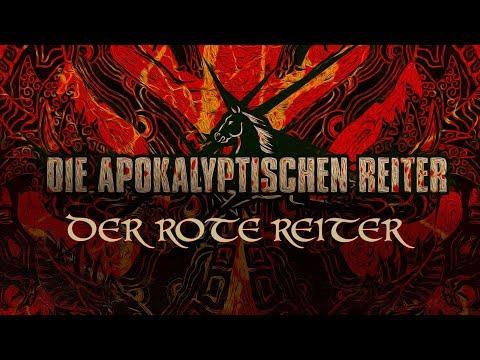 DIE APOKALYPTISCHEN REITER - Der Rote Reiter - (OFFICIAL TRAILER #1)