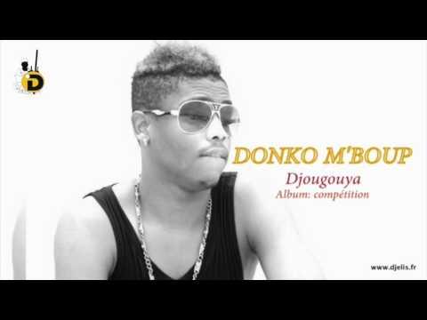Donko M'Boup -
