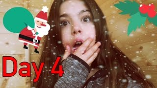 Sophia Grace - 12 DAYS OF CHRISTMAS (DAY 4)