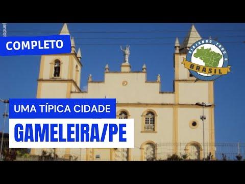 Viajando Todo o Brasil - Gameleira/PE - Especial