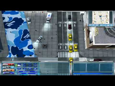 Emergency 4 Manhattan Mod 3.0.0 Private Version Singleplayer #4 #ZuvielVerkehr