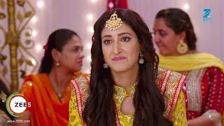 Dil Dhoondta Hai | दिल ढूंढता है | TV Show | Best Scene