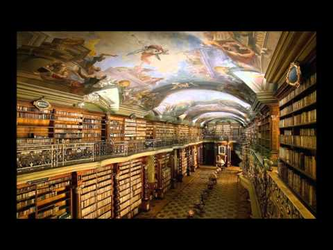 The World's Most Beautiful Library is in Prague, Czech Republic Slideshow